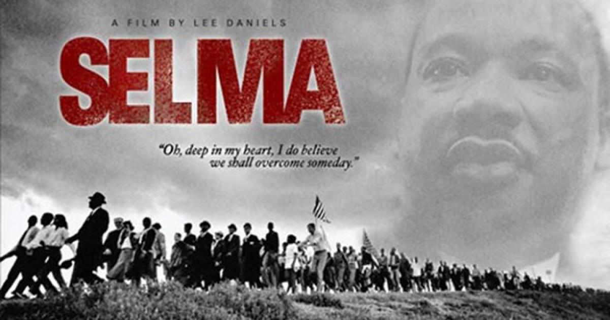 Selma) مسيرات الحالمين بالحرية والمساواة - مجلة صور